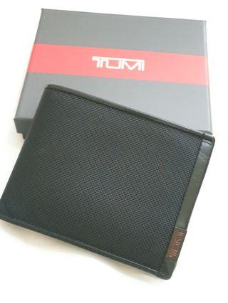 Tumi Wallet (Global Removable Passcase ID)