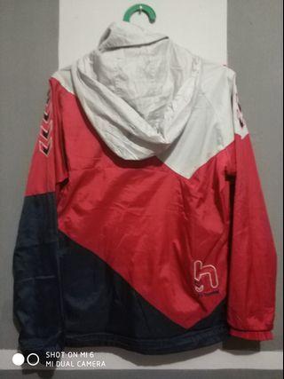 Hummel Jacket #maujam