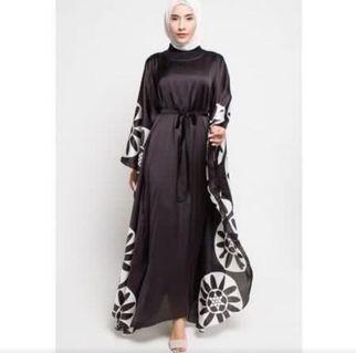 Zalia Fauziah Kaftan Dress