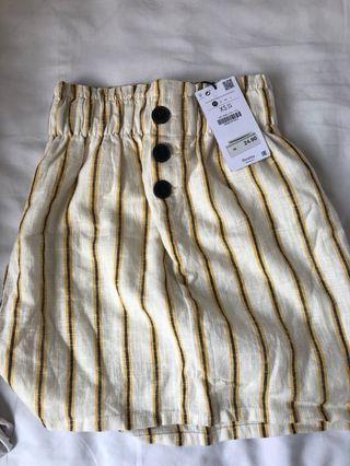 BNWT Bershka Skirt