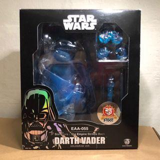 Egg Attack Action EAA-055 Darth Vader Hologram Ver