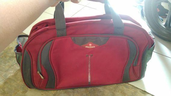 Travel Bag BORRIS GOOD BELI TAPI GA JADI PAKAI