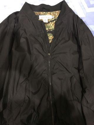 H&M jomber jacket