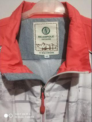 Beanpole Outdoor Jacket #maujam