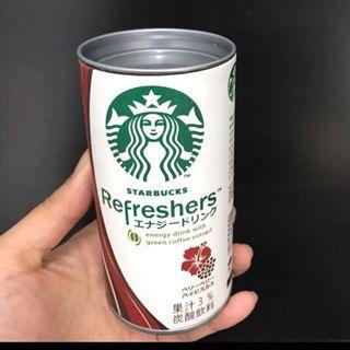 🚚 全新 星巴克行動電源 Starbucks