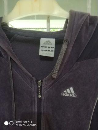 Adidas Jacket Sporty #maujam