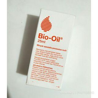 NEW Bio Oil 25ml