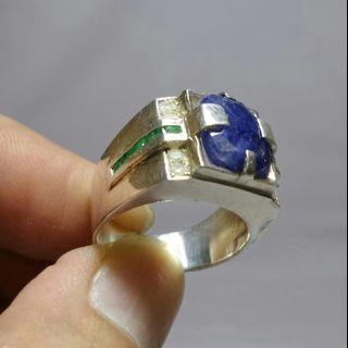 Blue Sapphire - Safir plus plus