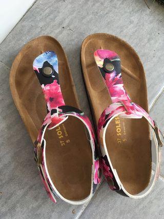 Solesimple Sandal