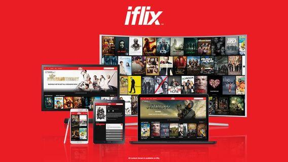 iflix voucher code for 1 year subscription #TheCurve #MRTKD #KLSentral #NuSentral #MidValley #SuriaKLCC