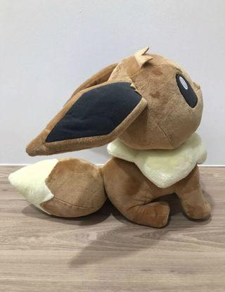 Pokémon Eevee Big Plush Japan