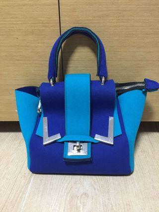 aneworld  made in italy 手提袋原價$2400 99%新