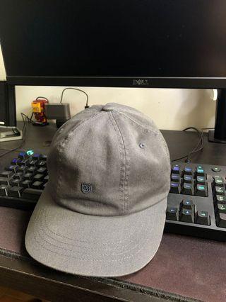 🚚 Brixton - B-Shield Cap Washed Navy 深藍色 可調式 棒球帽