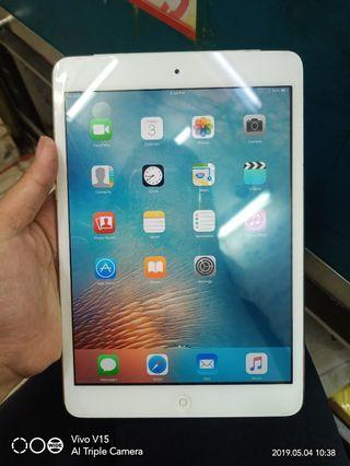 iPad Mini 2 16gb cell + Wifi