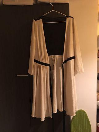 Diane Van Furstenberg dress