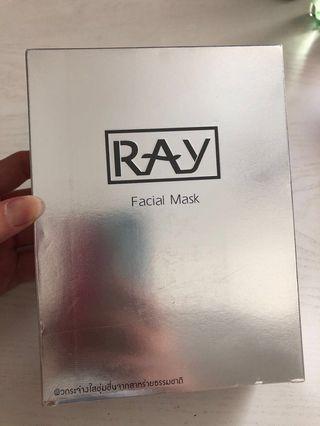 🚚 Ray facial mask~ SaSa best selling brand