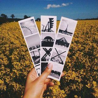 🌸 Photostrip Printing at $2 🌸