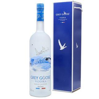 Grey goose 4.5L