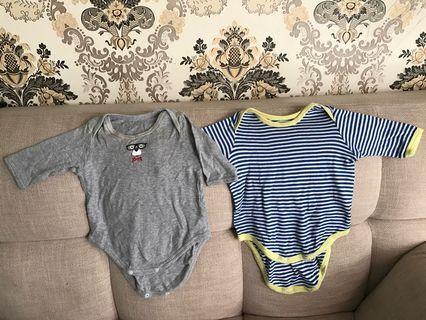 Baby Jumper 6-1 year