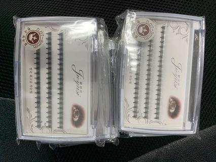 韓國睫毛10根 0.8mm/0.9mm 兩款