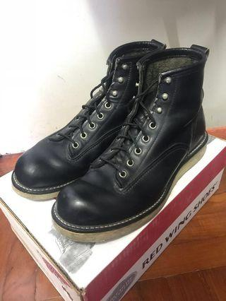 Red Wing 2913