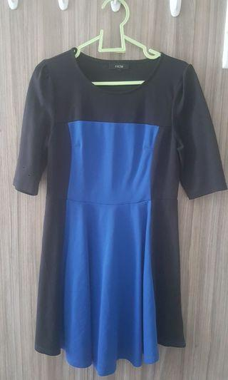 Dress Nichii size XL