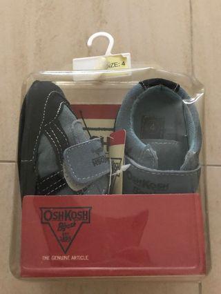 🚚 Oshkosh shoes