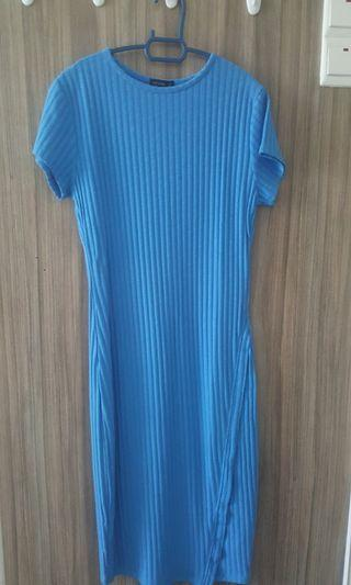 Cotton On Midi dress size L