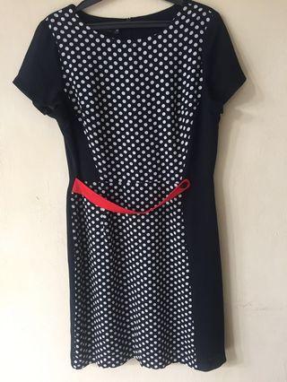 Lady dress excellent condition