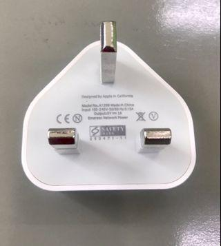 Price Reduced 🌈Iphone USB charger