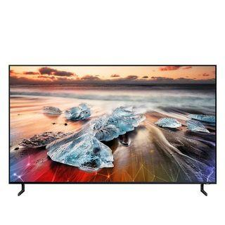 SAMSUNG QA65Q900RB 8K TV 2019 MODEL