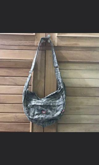 Tas Billabong Original, selempang