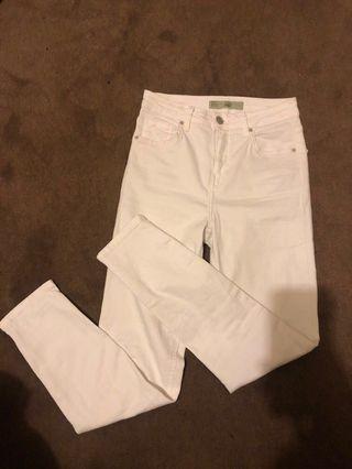 Topshop Jamie Jeans W26L30
