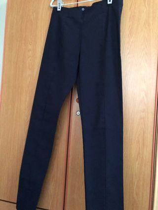 Fitting Long Pants
