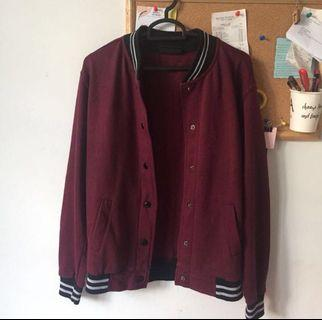 Cotton On Jacket Varsity