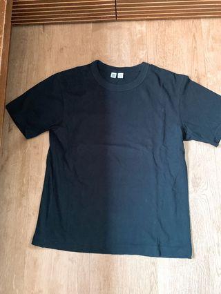 Uniqlo oversized T shirt