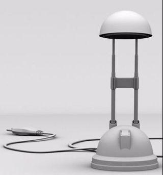 🚚 IKEA Table Lamp-white