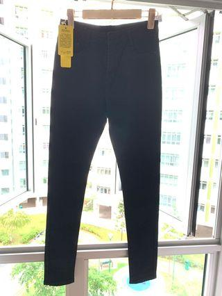 🚚 Black Pants for Woman