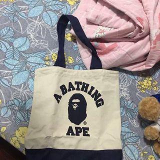 Bape Tote Bag