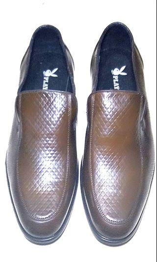 Sepatu Kulit PLAY BOY