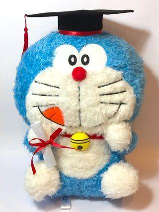 Doraemon Graduation Convocation Gift Plush