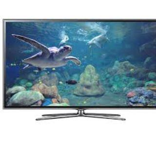 samsung 55 inch smart led tv with 3d mode