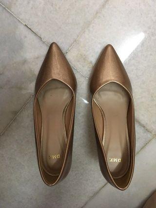 DMK heels EUR37