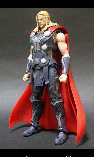 SHF雷神 Thor Age of Ultron淨Body ***請閱內文***