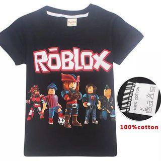 Roblox Kids shirt