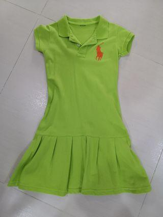 Preloved Ralph Lauren dress