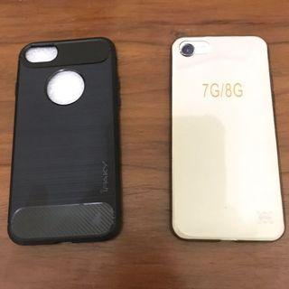 2 CASE 60k FOR IPHONE 7/8