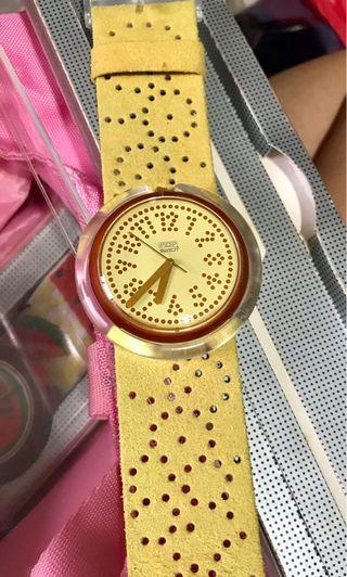 Swatch Watch - POP swatch Authentic