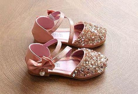 Girls Shoes/Sandals Pink