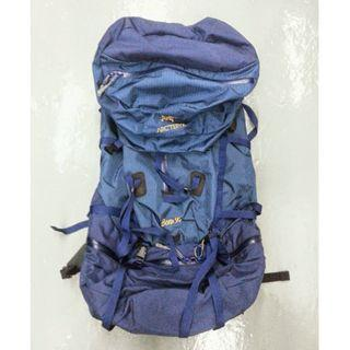 Arcteryx Bora 95 backpack